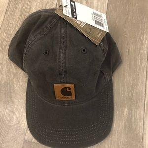 Carhartt adjustable hat